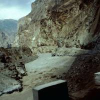 Indus cestou do Skardu, foto Hanka/Ištva,