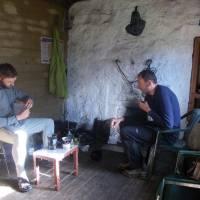 Cairngorm, chatka Corrour