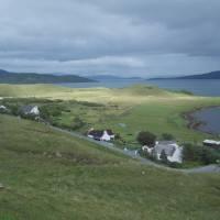Skye,osada Peinachorrain