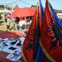 Kosovské město Pejë