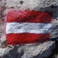 Nové kosovské turistické značení