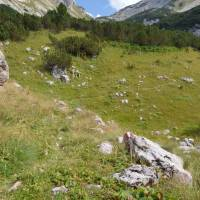 údolí Nečinat