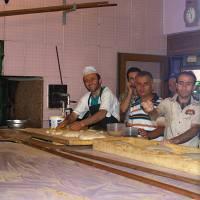Pekárna v Ispiru