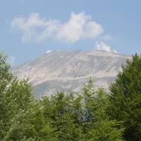 Šar planina, hora Ljuboten z údolí
