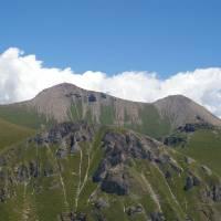 Šar planina, Titov vrv