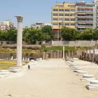 Soluň, Forum Romanum