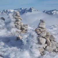 Červené vrchy, Malolúčniak, 2096 m