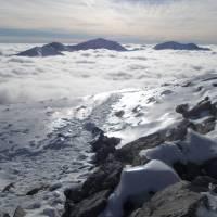 Červené vrchy, Kresanica