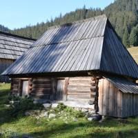 Údolí Chocholowska