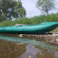 V cíli plavby v Mohelnici