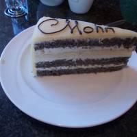 Königstein, skvělá cukrárna