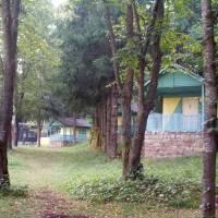 Tábor u vyvěračky Vrelo