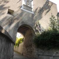 Město Schongau (městské opevnění)