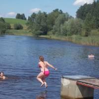 Baderwaldle See