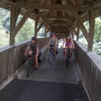 Most přes Inn