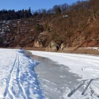 Na brněnské přehradě