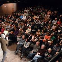Vyprodané divadlo Husa na Provázku