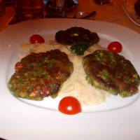 Večeře ve Strobl